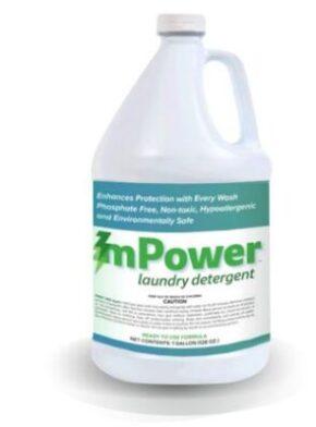 mPower Laundry Detergent