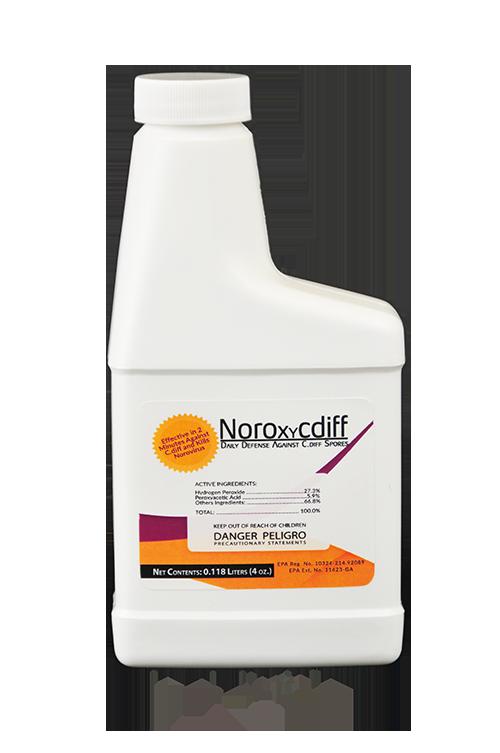 Noroxycdiff
